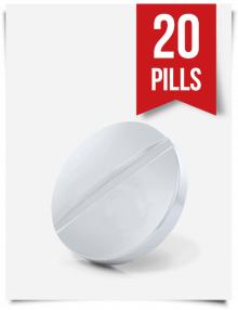 Generic Provigil 200 mg x 20 Tablets