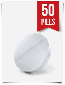 Generic Provigil 200 mg x 50 Tablets