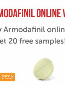 Armodafinil 150 mg