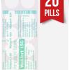 Waklert 150 mg x 20 Tablets