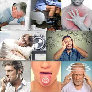 Side Effects of Modafinil