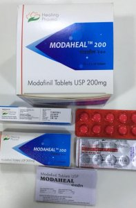 Buy generic Modaheal 200 mg