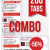 Modavinil / Armodavinil / Modafil MD Premium Combo Pack