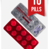 Modaheal 200 mg x 10 Tablets